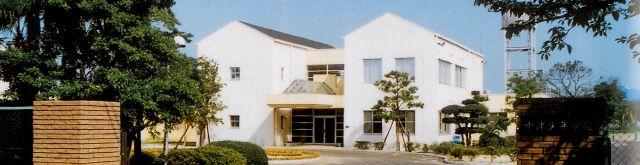 中津少年学院